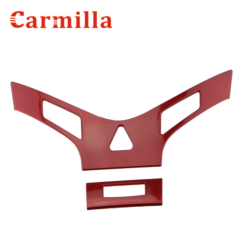 Carmilla Center consolepaneel Air conditioning vent pailletten - Auto-interieur accessoires - Foto 1