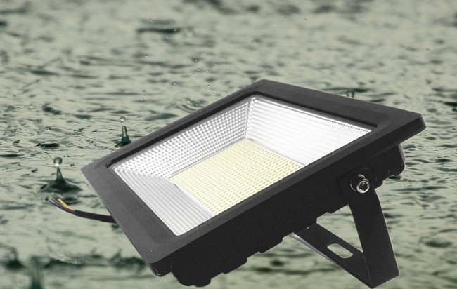100W LED Floodlight Outdoor Security Light 8000 LM Daylight White 110V/220V Super Bright Waterproof IP65 Spotlight outd
