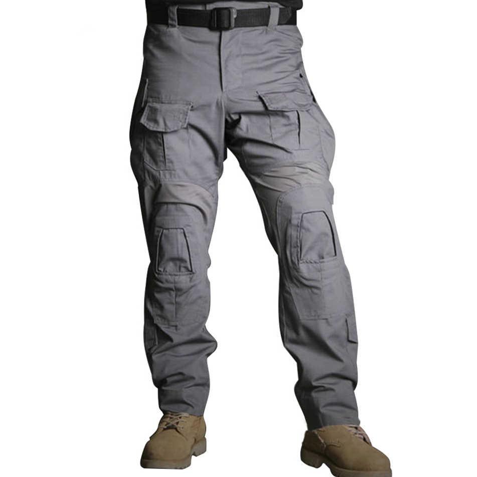 Details about  /EMERSONGEAR Tactical G3 Combat Pants Men Trousers Multicam Shooting Airsoft