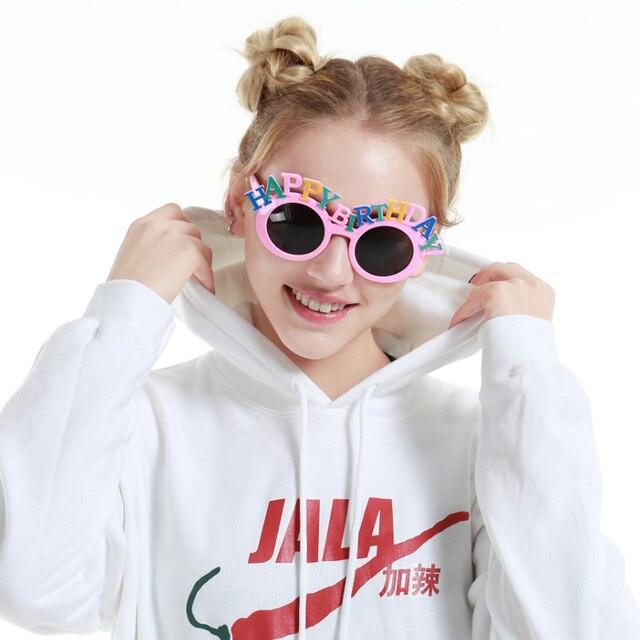 Happy Birthday Eyeglasses  5