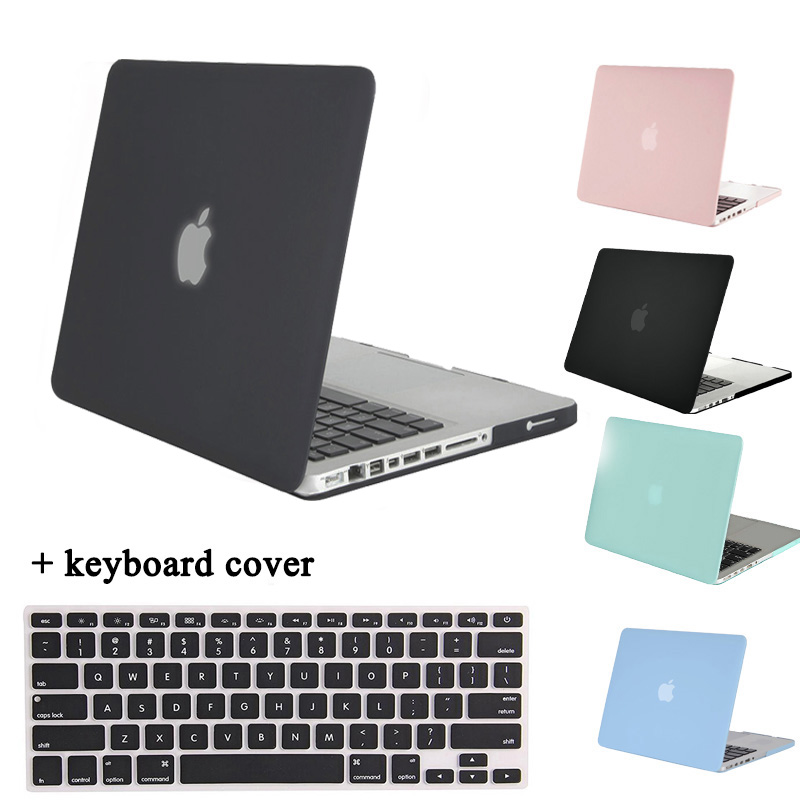 online store 31e07 795a9 US $12.89 |MOSISO Clear Crystal Matt Mac Pro 13 A1278 CD ROM Plastic Hard  Cover Case for Macbook Pro 15 inch A1286 Laptop Shell Protector-in Laptop  ...