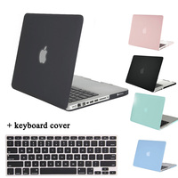 MOSISO For MacBook Pro 13 Case Soft Touch Plastic Hard Shell Cover Case For Macbook Pro