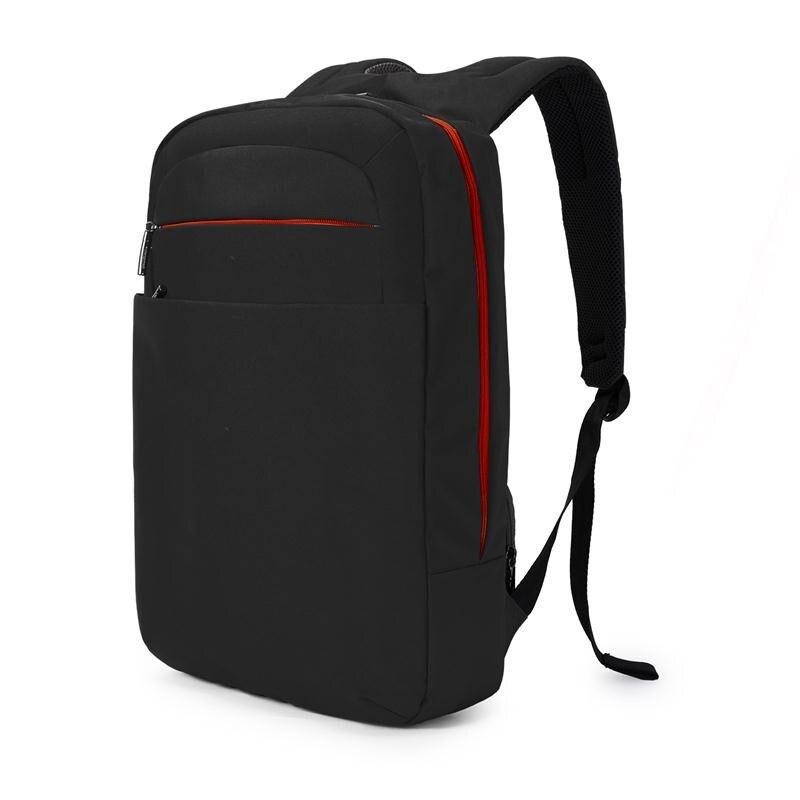 Ecosusi Водонепроницаемый 15.6 Ноутбук Рюкзак Mochila Мужской школьная сумка 15.6 дюймов Рюкзак для ноутбук Сумки Для мужчин рюкзак
