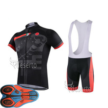 2017 New Team Sportwear Cycling Jersey MTB Cycling Clothing font b Underwear b font Ropa Ciclismo