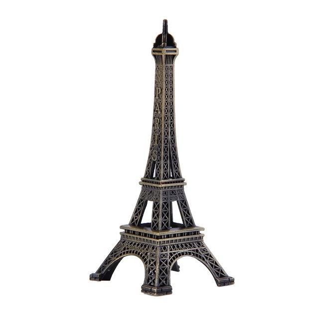 Home Decor Paris Tower Model Art Crafts Gifts Travel Souvenir Brand New