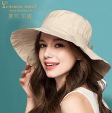 2016 chegada nova verão chapéus de sol estilo coreano moda guarda sol  ultravioleta à prova de d581cbe1768