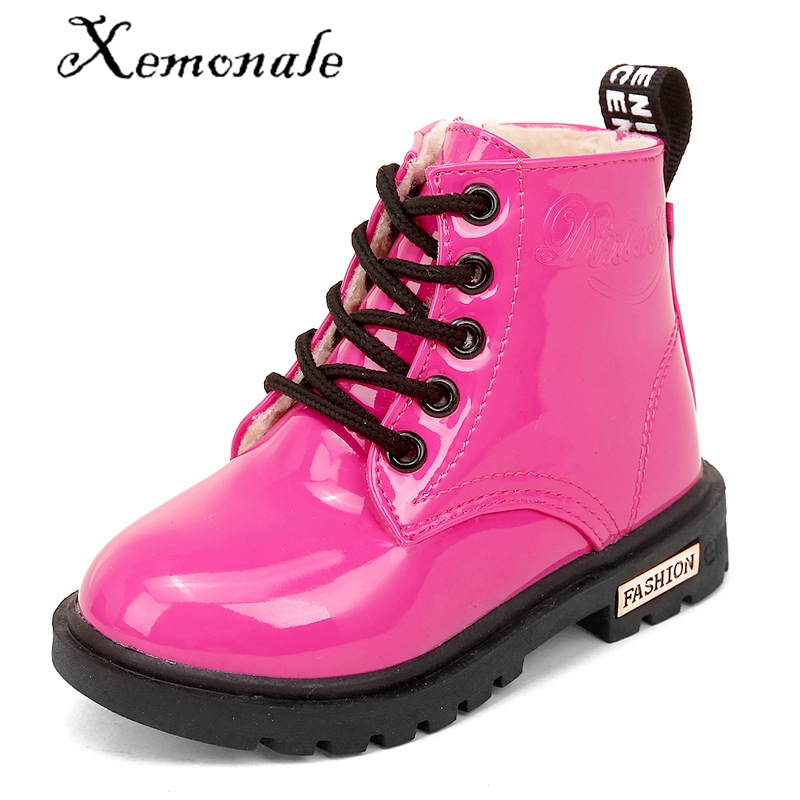 Xemonale-Size-21-36-New-2016-Sneakers-Waterproof-Martin-Snow-Rubber-Children-Boots-Girls-Boys-Winter-Boots-For-Kids-Shoes-4
