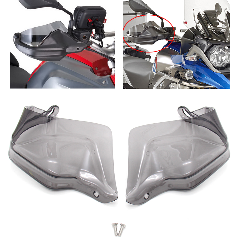 For <font><b>BMW</b></font> Motorcycle <font><b>Accessories</b></font> R 1200 GS <font><b>ADV</b></font> <font><b>R1200GS</b></font> <font><b>LC</b></font> F 800 GS Adventure S1000XR Handguard Hand shield Protector Windshield image