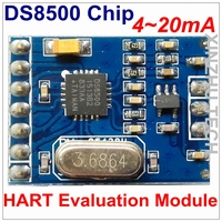 Модуль DS8500 HART для диагностики цепи  новое поступление