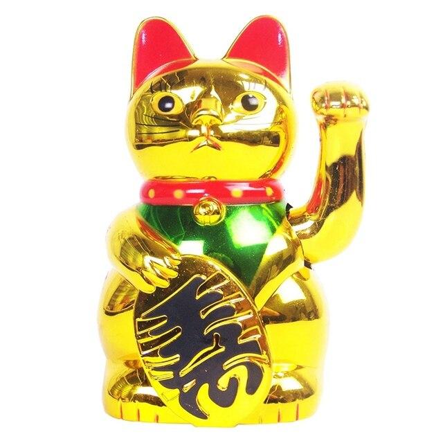 Think, that asian prosperity cat