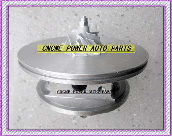 Turbo Cartridge Core BV39 54399880027 54399700027 8200204572 8200578315 For Renault Kangoo Scenic II K9K-THP 1.5L dCi 2003- 76kw