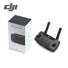 Пульт дистанционного управления DJI Spark оснащен совершенно новой системой передачи сигнала WiFi, совместимой с Spark aircraft в наличии