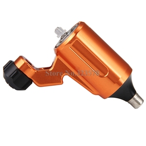 Image 2 - High Quality Adjustable Stroke Direct Drive Rotary Tattoo Machine Free RCA Cord For Tattoo Supply    STM 69