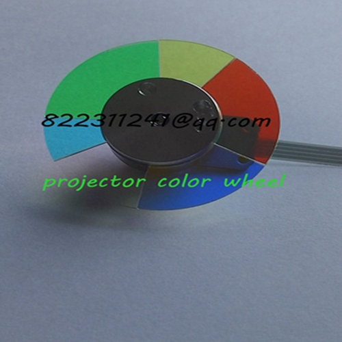 New Original Projector Color Wheel for Acer P7203 Coloer Wheel 6 ColorsNew Original Projector Color Wheel for Acer P7203 Coloer Wheel 6 Colors