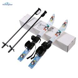 Горячая продажа Пингвин Детские сноубордические доски для развлечения детские лыжи оборудование для катания на лыжах