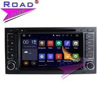 TOPNAVI New Android 8 0 4G 32GB Octa Core Car Head Unit DVD Player Auto Video