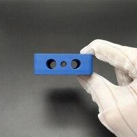 Fingerprint home button repair base fixture Maintenance platform for iphone 7 7g 7p 7plus U10 IC Tools