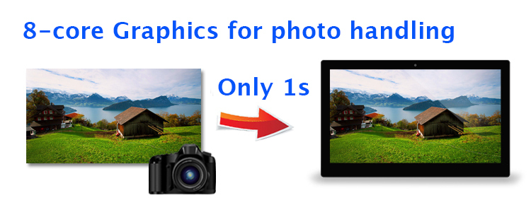 15.6 inch all in one pc photo