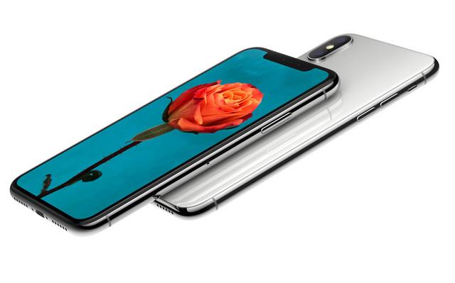 Apple iPhone X Original Factory Unlocked Mobile Phone LTE 5.8 inch Hexa Core IOS Dual 12MP RAM 3GB ROM 64GB Fingerprint Face ID