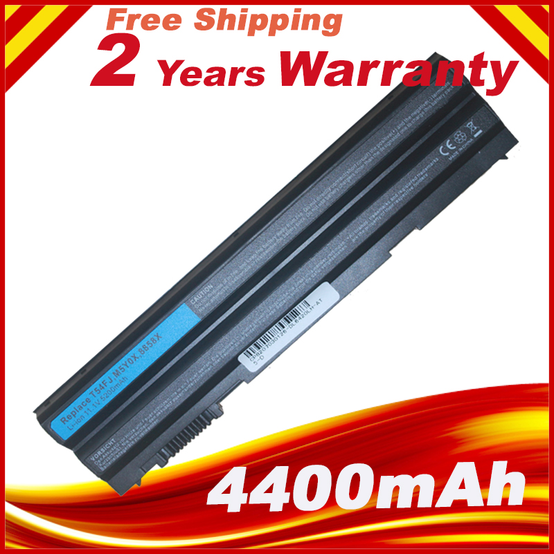 Ноутбук Батарея для <font><b>Dell</b></font> Latitude E5420 e5420m E5520 E5530 E6430 E6520 <font><b>E5430</b></font> E5520M E6420 E6530 e6440 для Inspiron 14R 15R
