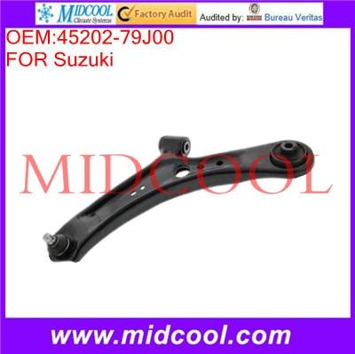 ФОТО High Quality Auto Front Left Lower Track Control Arm OEM:45202-79J00