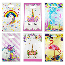 Colorful Wind Dazzling Balloons Happy Birthday Pull Flag Party Decorations Birthday Party Supplies Honeycomb Ball Bunting Birthday Decorations Set