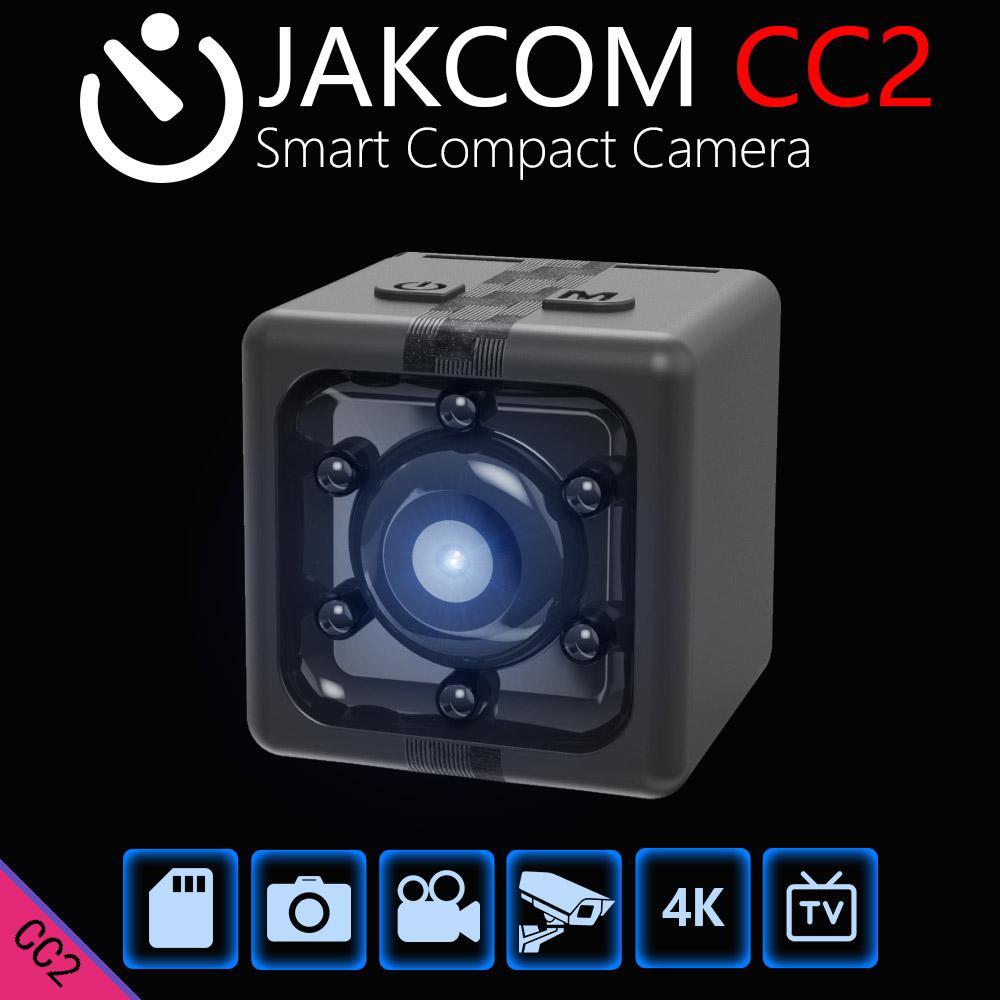 JAKCOM CC2 Smart Compact Camera Hot sale in Mini Camcorders as mini camara espia wifi camra glasses with camera