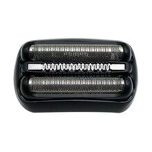 Braun tête de rasoir électrique, série 3 pour rasoir électrique, 320 330 340 s, 350 s, 380 s, 300s