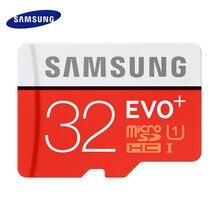 Samsung 32 GB Speicher SD Card Class 10 Bis zu 80 mb/s Micro TF SDHC SDXC UHS-I Unterstützung Offiziellen Überprüfung D21-K-07