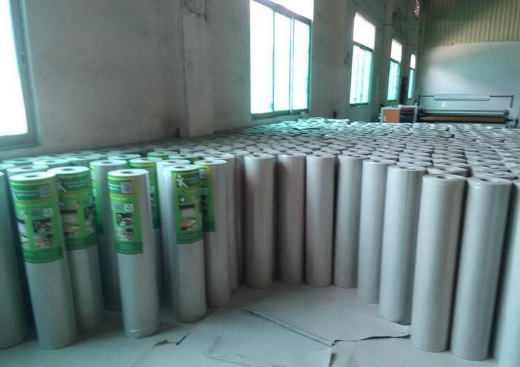 1x30m Per Roll Washable Paper To Protect Flooring During