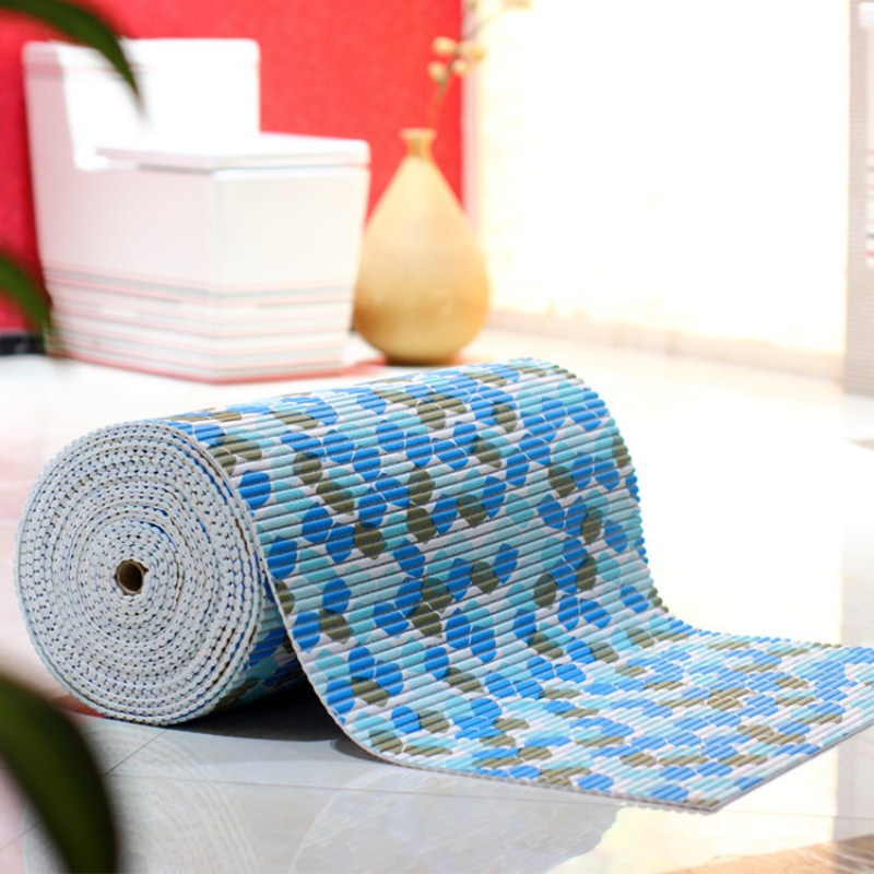 PVC sheet wear non-slip mats bathroom stitching thick carpet children crawling bedding bedroom hall