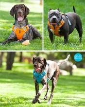 NEW Reflective Dog Harness