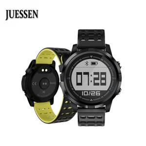 2c87229fd7cf0 JUESSEN N5 IP68 Waterproof Smart Watch For apple watch Men GPS Smartwatch