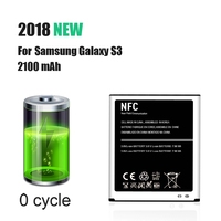 s3 i9300 PINZHENG EB-L1G6LLU Battery For Samsung Galaxy S3 Battery i9300 i9305 i747 i535 L710 T999 Replacement Batteries With NFC (2)
