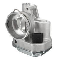 1 Stücke Drosselklappengehäuse 038128063G/L/F/M/P/Q Fit Für VW/Golf/MK5/Jetta 1,9 & 2,0 TDI Verteiler Klappe
