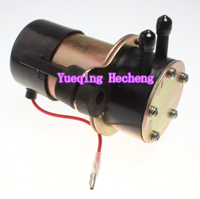 Fuel Pump for Generator L2E-61SDH L3E-61SD L3E-61SDH Engine 6162 63 1015 sa6d170e 6d170 engine water pump for komatsu