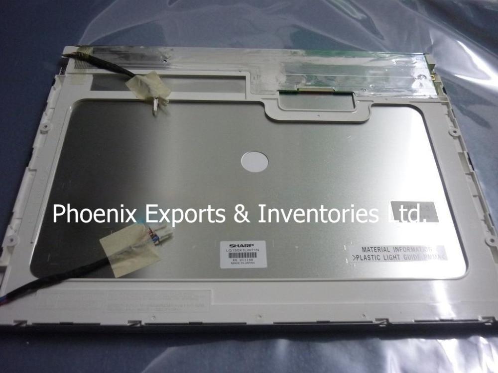 Sharp LQ150X1LW71N Industrial LCD screen