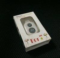 Беспроводной Bluetooth смартфон камера Пульт дистанционного управления затвором для селфи палка монопод Совместимость Android IOS iPhone X iPhone 8 5
