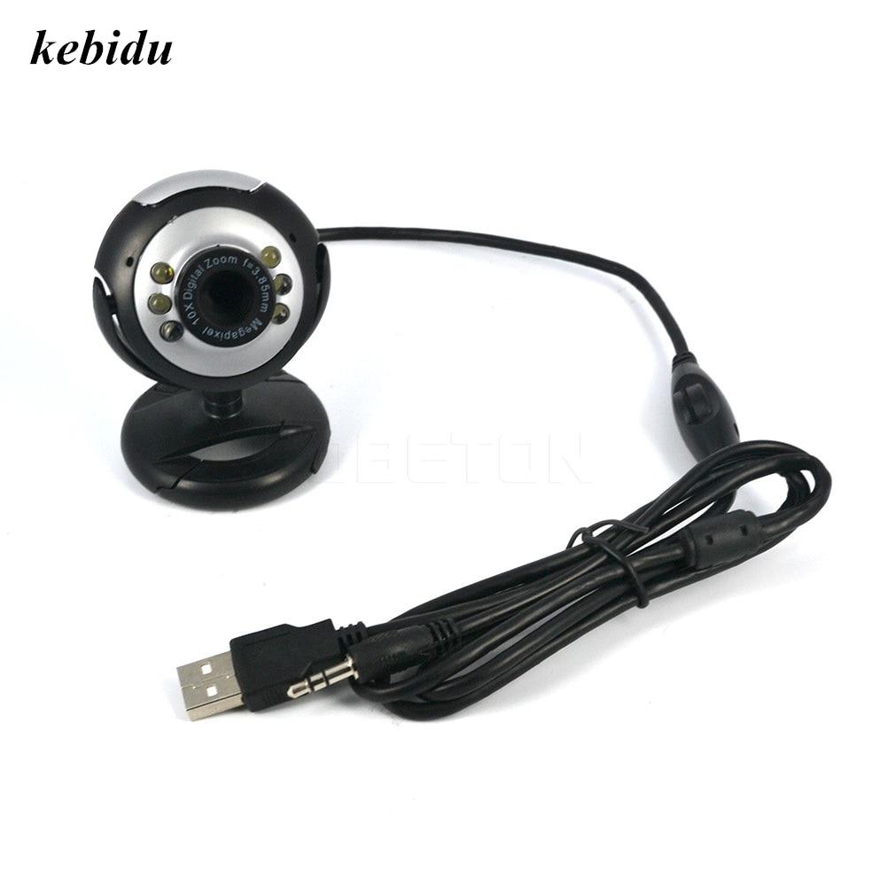 Aliexpress Buy Kebidu New Usb 12m Hd Camera With