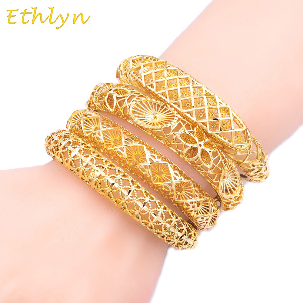 Online Buy Wholesale Gold Bangles Dubai From China Gold