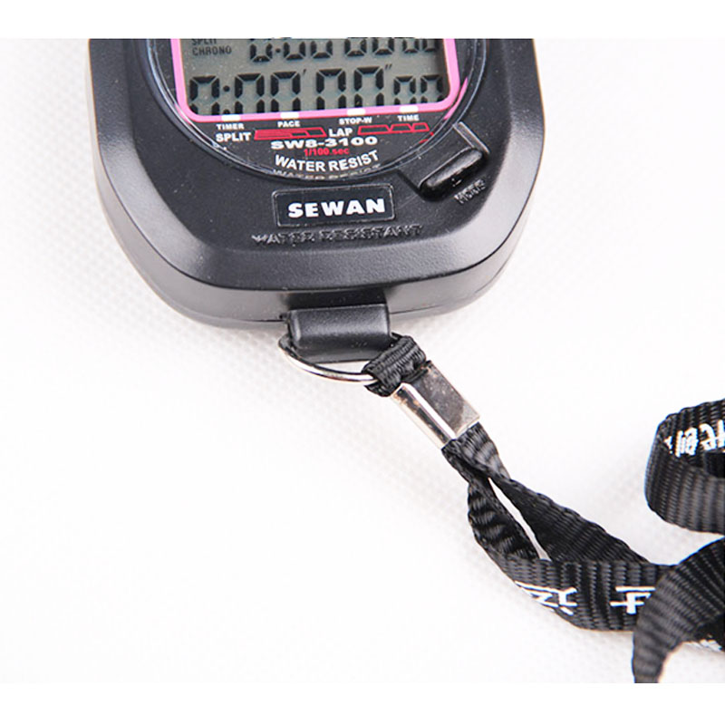 100 μνήμη Ηλεκτρονικό Χρονόμετρο - Ομαδικά αθλήματα - Φωτογραφία 5
