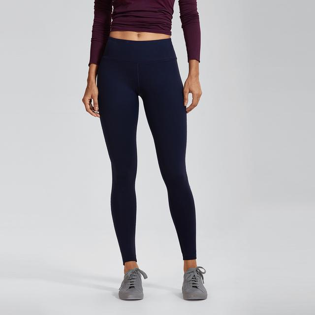 4-Way-Stretch Mesh Leggings