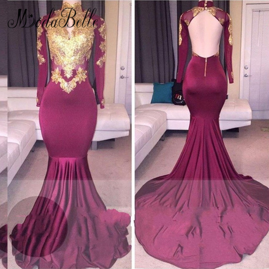 Popular Gold Black Prom Dress-Buy Cheap Gold Black Prom ...