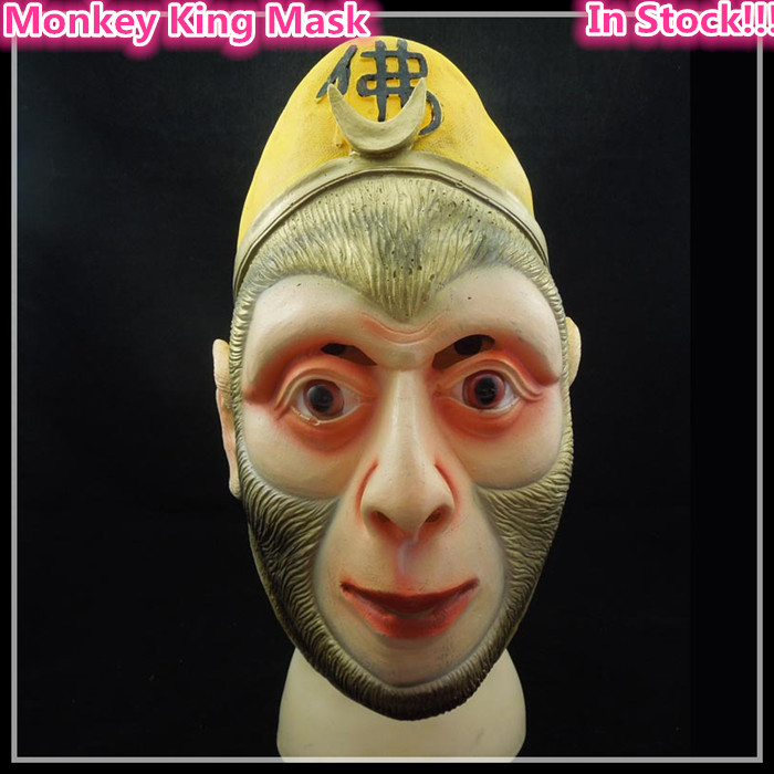 New Style Sun Wukong Cosplay Costumes Monkey Costumes Sun Wukong Costume Funny Cosplay Halloween Cosplay A Complete Range Of Specifications Boys Costumes