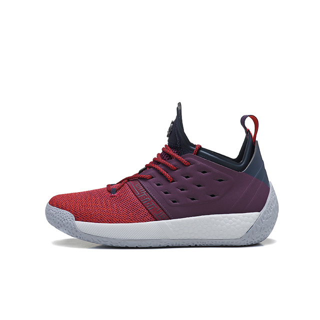 low priced aefec 5e5ed Men Basketball Shoes boost Harden Vol.2 AH2124 Ignite FORGEFIBER TPU Sports  sneakers Size 39