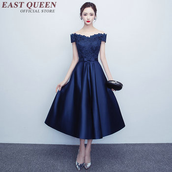 Modern qipao dress off the shoulder dresses women chinese oriental dresses AA2662 Y
