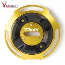 TMAX530 Zubehör Design moto rcycle Motor Schutz Abdeckung Schutz Fall moto Für Yamaha TMAX 530 SX DX T MAX 530 2017 2018 2019
