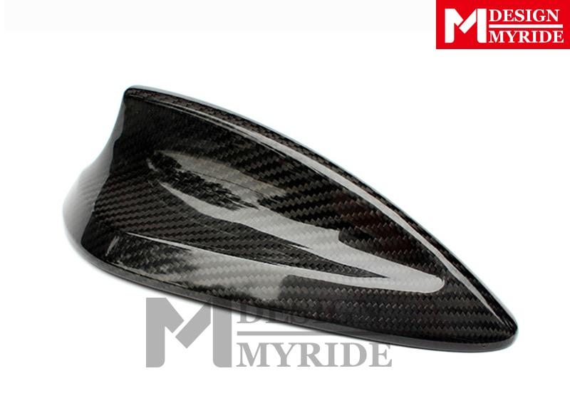 For BMW X5 F15//X6 F16 2014-2018 Carbon Fiber Antenna Shark Fin Decorative Cover