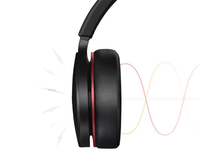 FIIL DIVA Headphones Bluetooth 4.1 HiFi Active Noise Cancelling Headset High Quality New Earphone for Music Lover Headphones 3