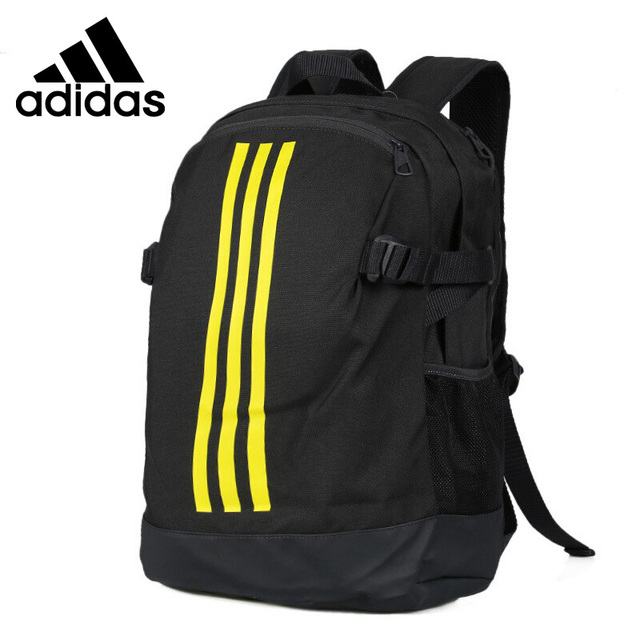 56a7232510db Original New Arrival 2018 Adidas Performance BP POWER IV M Unisex Backpacks  Sports Bags